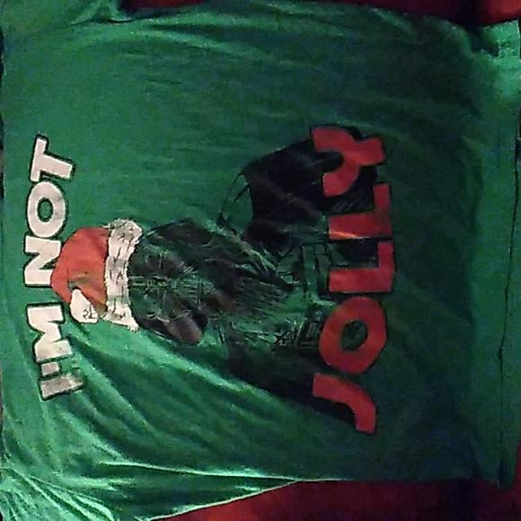 Star Wars Christmas T-Shirt
